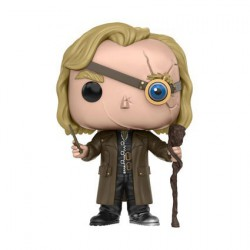 Figur Pop! Harry Potter Mad Eye Moody (Vaulted) Funko Online Shop Switzerland