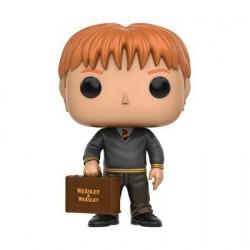 Figurine Pop! Harry Potter Fred Weasley (Rare) Funko Boutique en Ligne Suisse