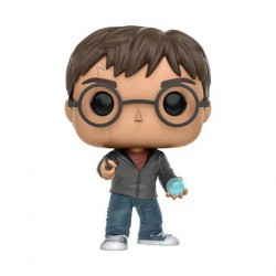 Figur Pop! Harry Potter with Prophecy (Vaulted) Funko Online Shop Switzerland