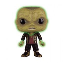 Figur Pop! Glow in The Dark Heroes Suicide Squad Killer Croc Limited Edition Funko Online Shop Switzerland