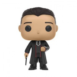 Pop Movies Fantastic Beasts Percival Graves
