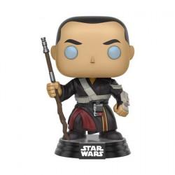 Figur Pop! Star Wars Rogue One Captain Chirrut Imwe Funko Online Shop Switzerland