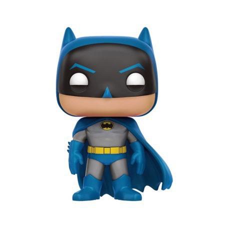 Figur Pop! DC Super Friends Batman (Rare) Funko Online Shop Switzerland