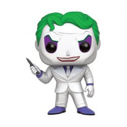 Pop DC The Dark Knight Returns The Joker Limited Edition