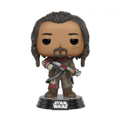 Pop! Star Wars Rogue One Captain Baze Malbus (Rare)