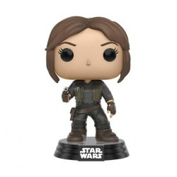 Figur Pop! Star Wars Rogue One Captain Jyn Erso Funko Online Shop Switzerland