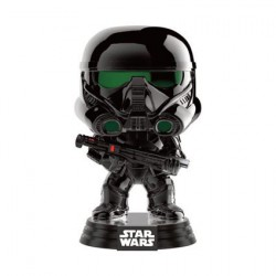 Figur Pop! Rogue One Chromed Imperial Death Trooper Limited Edition Funko Online Shop Switzerland