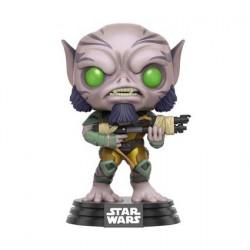 Pop! Star Wars Star Wars Rebels Zeb (Selten)