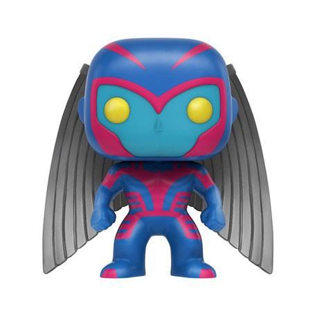 Figur Pop! Marvel X Men Archangel Funko Online Shop Switzerland