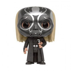Figur Pop! Harry Potter Death Eater Mask Lucius Limited Edition Funko Online Shop Switzerland