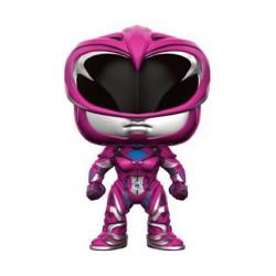 Figuren Pop! Movies Power Rangers Pink Ranger Funko Online Shop Schweiz