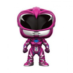 Figur Pop! Movies Power Rangers Pink Ranger Funko Online Shop Switzerland