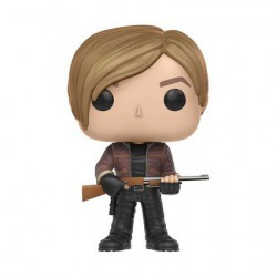 Figur Pop! Games Resident Evil Leon Kennedy (Vaulted) Funko Online Shop Switzerland