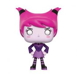 Figur Pop! DC Teen Titans Go Jinx Limited Edition Funko Online Shop Switzerland