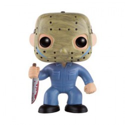 Figur Pop! Friday The 13th Jason Voorhees A New Beginning Limited Edition Funko Online Shop Switzerland
