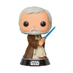 Figur Pop! Star Wars Action Pose Ben Kenobi Limited Edition Funko Online Shop Switzerland