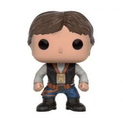 Pop! Movies Star Wars Han Solo Ceremony Limited Edition