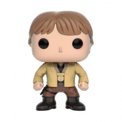 Pop! Movies Star Wars Luke Skywalker Ceremony Limited Edition