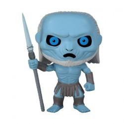 Figurine Pop! Game of Thrones White Walker (Rare) Funko Boutique en Ligne Suisse