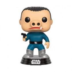 Pop! Star Wars Blue Snaggletooth Edition Limitée