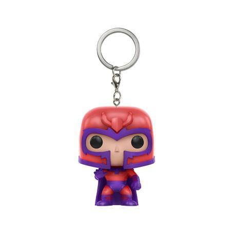 Figur Pocket Pop Keychains Marvel Magneto Funko Online Shop Switzerland