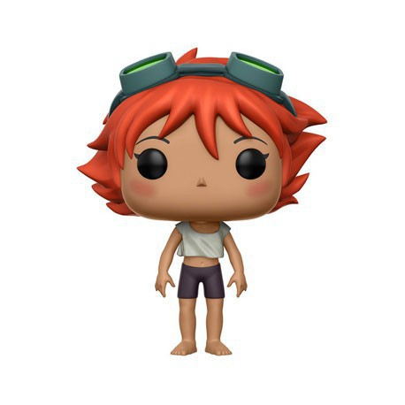Figur Pop! Manga Cowboy Bebop Ed Funko Online Shop Switzerland