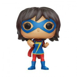 Pop! Marvel Ms Marvel Kamala Khan Limited Edition