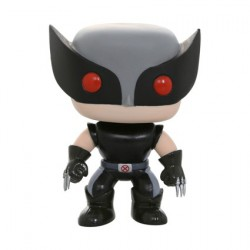 Figur Pop! Marvel Wolverine X-Force Limited Edition Funko Online Shop Switzerland