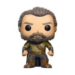 Pop! Marvel Guardians of the Galaxy 2 Ego
