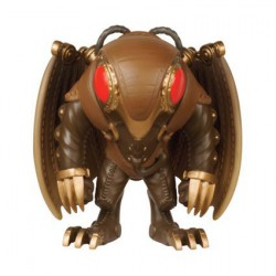 Pop! Games Bioshock Songbird 15 cm Limited Edition