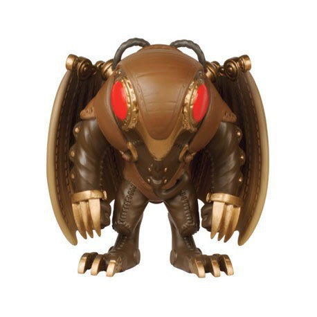 Figur Pop! 15 cm Games Bioshock Songbird Limited Edition Funko Online Shop Switzerland