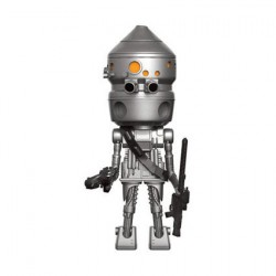 Pop! Star Wars IG-88 Limited Edition