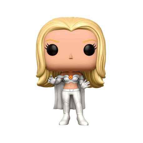 Figur Pop! Marvel X-Men Emma Frost Limited Edition Funko Online Shop Switzerland