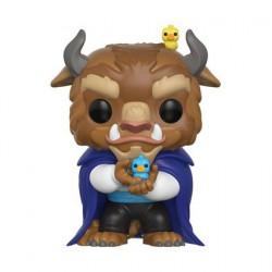 Figurine Pop! Disney La Belle et la Bête Winter Beast (Rare) Funko Boutique en Ligne Suisse