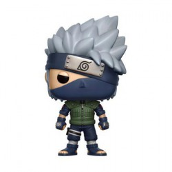 Figur Pop! Anime Naruto Kakashi (Rare) Funko Online Shop Switzerland