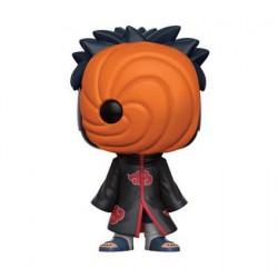 Figurine Pop! Anime Naruto Tobi (Rare) Funko Boutique en Ligne Suisse