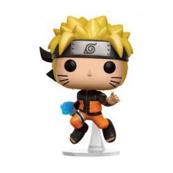 Figurine Pop! Anime Naruto Rasengan (Rare) Funko Boutique en Ligne Suisse