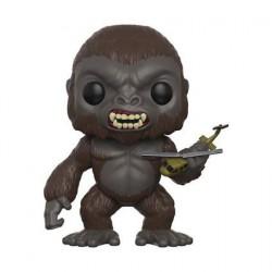 Figurine Pop! 15 cm Movies King Kong Skull Island (Rare) Boutique en Ligne Suisse