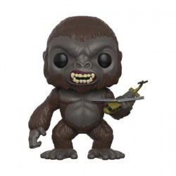 Figur Pop! 15 cm Movies King Kong Skull Island (Rare) Online Shop Switzerland