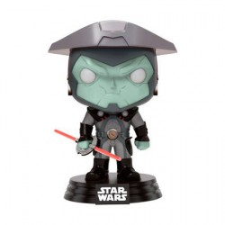 Pop! Star Wars Rebels Fifth Brother Limited Edition