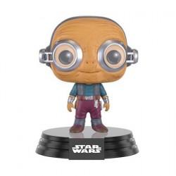 Pop! Star Wars The Force Awakens Maz Kanata