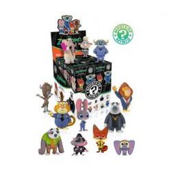 Figur Funko Mystery Minis Disney Zootopia Funko Online Shop Switzerland