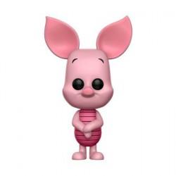 Figurine Pop! Disney Winnie L'Ourson Porcinet (Rare) Funko Boutique en Ligne Suisse