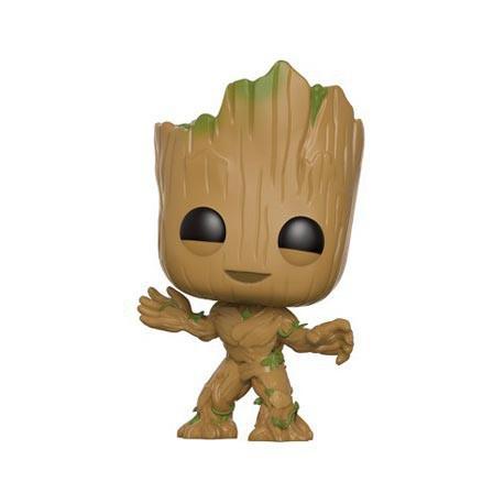Figur Pop! Marvel Guardians of The Galaxy 2 Young Groot Funko Online Shop Switzerland