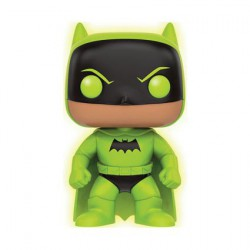 Pop! DC Batman Professor Radium Batman Limited Edition