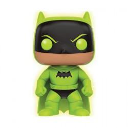 Figurine Pop! Phosphorescent DC Batman Professor Radium Batman Edition Limitée Funko Boutique en Ligne Suisse