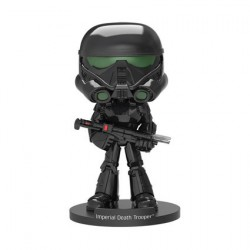 Funko Rogue One Imperial Death Trooper Wacky Wobbler