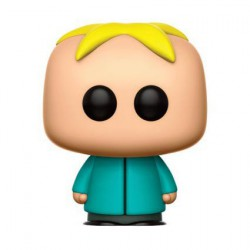 Figur Pop! Cartoons South Park Butters Funko Online Shop Switzerland