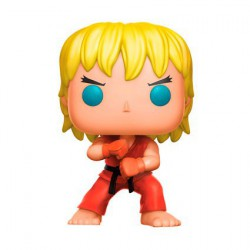 Figur Pop! Games Street Fighter Special Attack Ken Limited Edition Funko Online Shop Switzerland