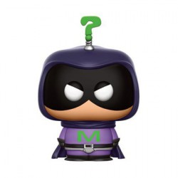 Figur Pop! Cartoons South Park Mysterion (Rare) Funko Online Shop Switzerland